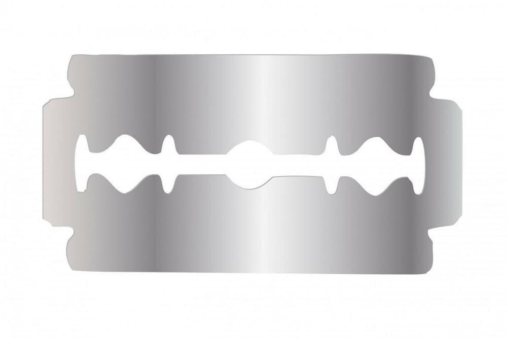 industrial razor blade